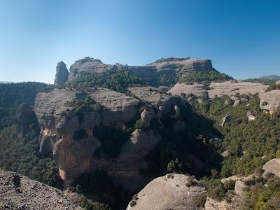 Roques del Corb