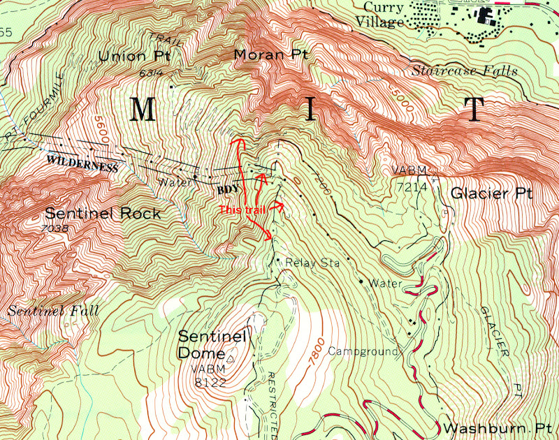 Moran Point on culture of yosemite, political map of yosemite, weather map of yosemite, physical map of yosemite, topo map of yosemite, road map of yosemite, state map of yosemite, geological map of yosemite, climate of yosemite, geography of yosemite,