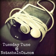 Tuesday Tune Linky Party ~ Alessandro Safina, Luna, Natasha in Oz