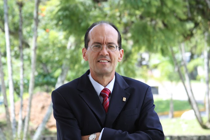 """Aula Inaugural do semestre da UFRN terá o tema """"Empreendedorismo e Inovação"""""""