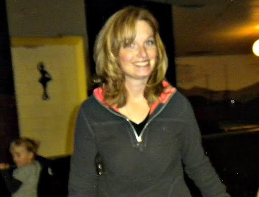 Michelle Autry