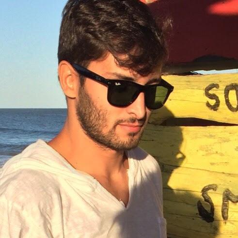 Eugênio Evaristo picture