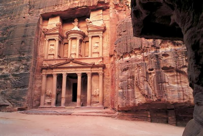 More Stuff: Another museum for Jordan's Petra