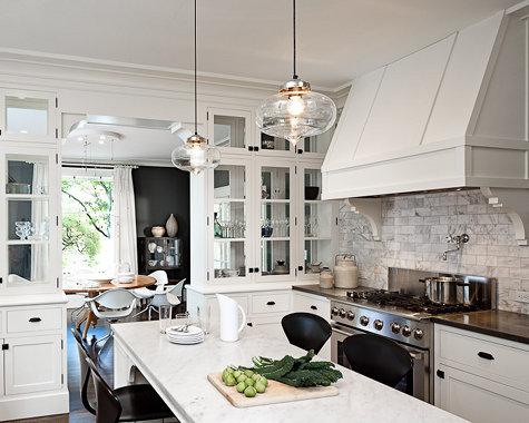 peak-a-boo kitchens - Design ManifestDesign Manifest