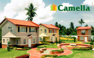 Camella Davao Projects