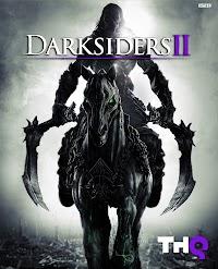 Jaquette de Darksiders II