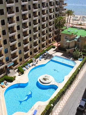 Apartamentos Ronda 4