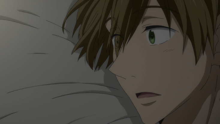 Free! Iwatobi Swim Club Episode 11 Screenshot 10