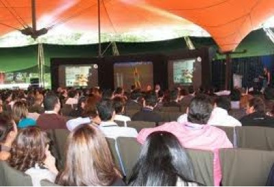Octava edición del Festival de Antigua 2012