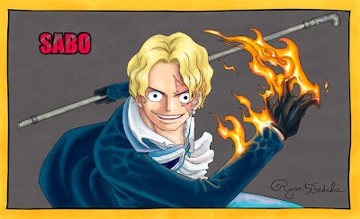 One Piece Manga 745