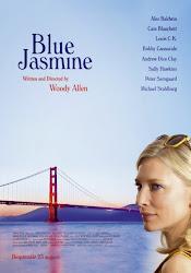 Blue Jasmine - Hoa Nhài Xanh
