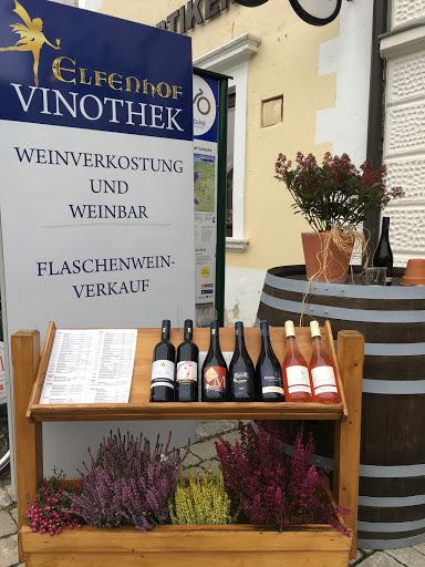 Elfenhof Vinothek, Joseph Haydngasse 2, 7071 Rust, Österreich, Weinkellerei, state Burgenland