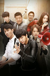 You're All Surrounded - Bao vây tuyệt đối