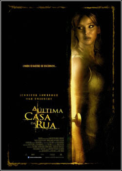 A Última Casa da Rua – BDRip AVI Legendado