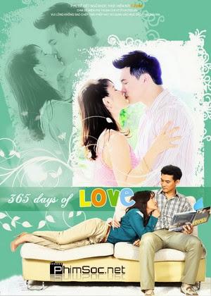 365 Ngày Yêu - 365 Days of Love 2013