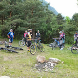 MTB-Women`s Camp Tag 4