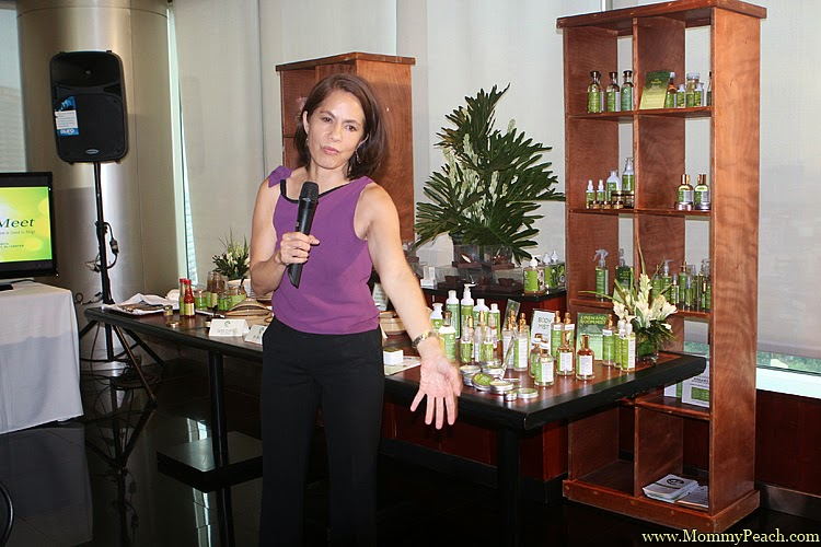 Ms. Gina Lopez for G Stuff
