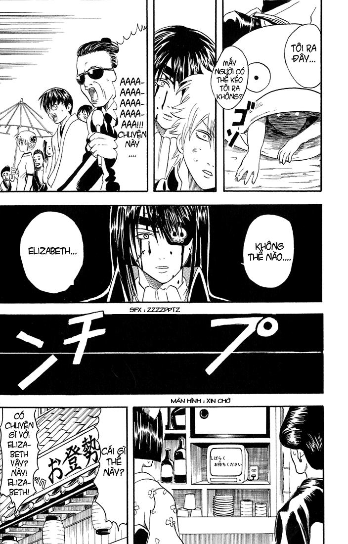 Gintama Chap 20 page 19 - Truyentranhaz.net