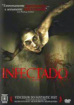 Infectado DVDRip XviD Dual Audio e RMVB Dublado