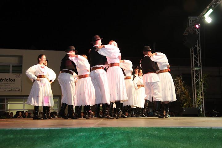 """Danças do Mundo 2011 - POLÓNIA - Folk Dance Group """"ANILANA"""""""