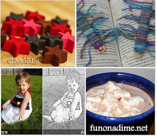 Download EVERYTHING else I LOVE!: Spring Break Ideas!