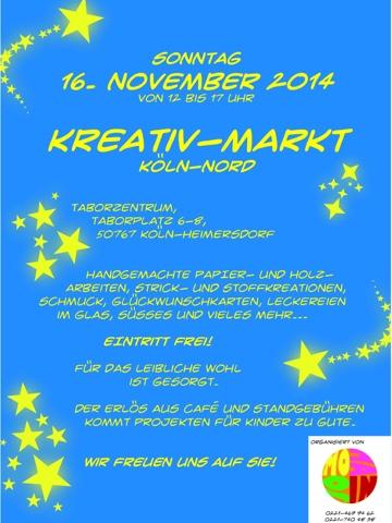 Kreativ-Markt