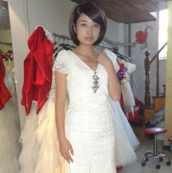 Yujing Yang Photo 4