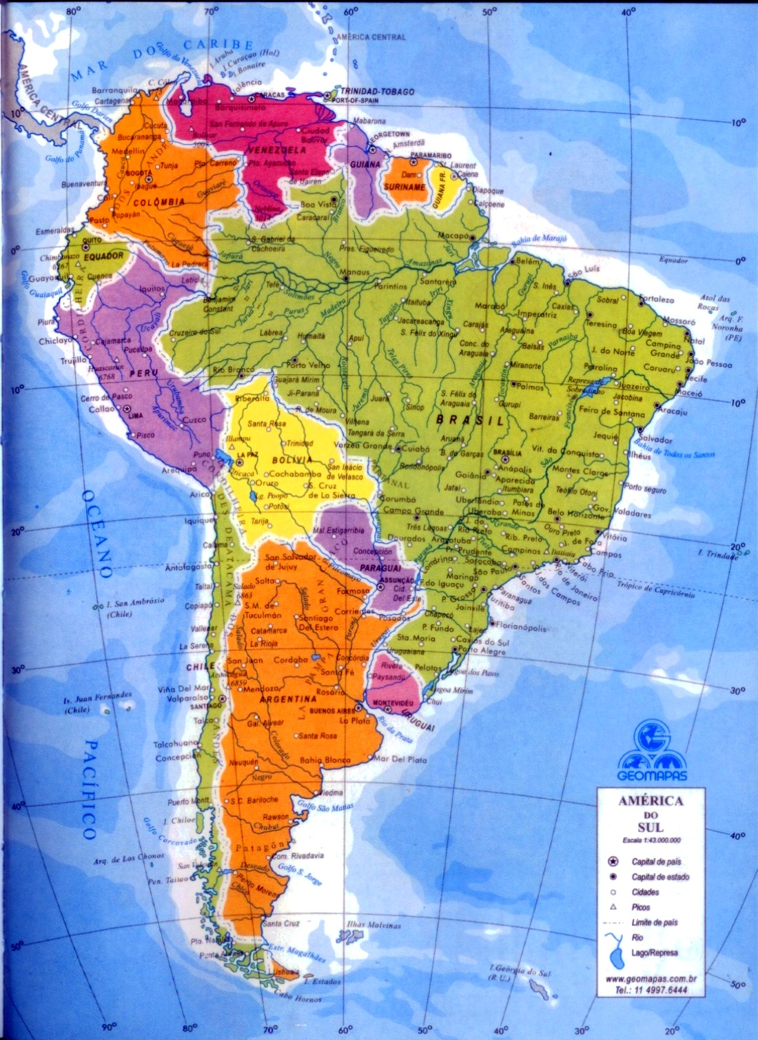 what america is doing about the Overview of business practices for collecting past due debt in a few specific areas of the latin america region including: mexico, brazil, argentina, colombia, and.