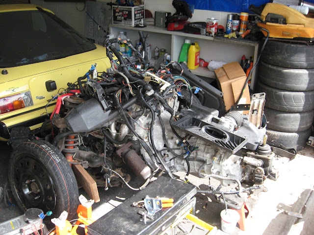 V8 RX-7, who's done one?| Grassroots Motorsports forum |