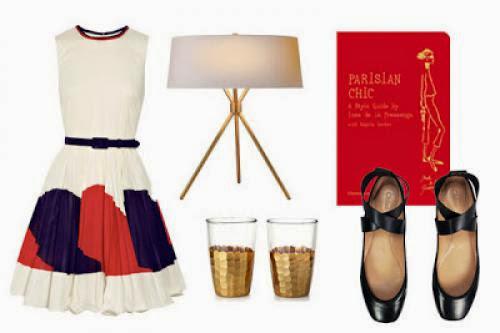 Guest Post Kate Parisian Wish List
