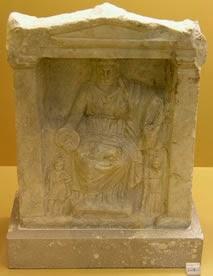 Вурунсему (Wuru(n)semu, Waruzimu) – хтоническое божество, супруга бога грозы, верховная богиня хаттов