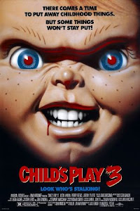 Ma Búp Bê 3 - Child's Play 3 poster