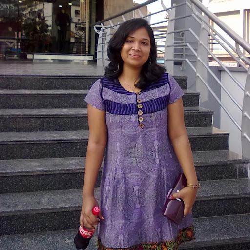 Richa Modi Photo 5