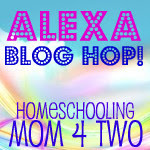 Homeschooling Mom 4 Two