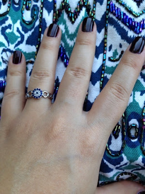 Essie Wicked 2