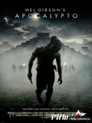 Phim Đế Chế Maya - Apocalypto (2006)