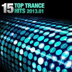 Download – CD 15 Top Trance Hits 2013-01