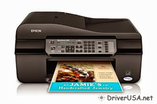 Latest version driver Epson WorkForce 323 printers – Epson drivers