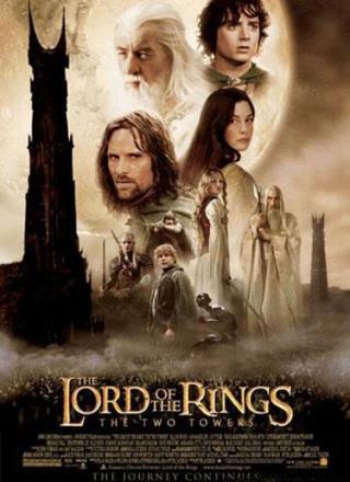 Chúa Tể Những Chiếc Nhẫn 2: ...