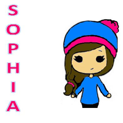 Sophia Forrester Photo 5