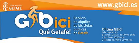 Getafe lanza la promoción de Navidad y Reyes 'Regala GBICI' para amigos y familiares