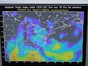 VHF tropo forecast