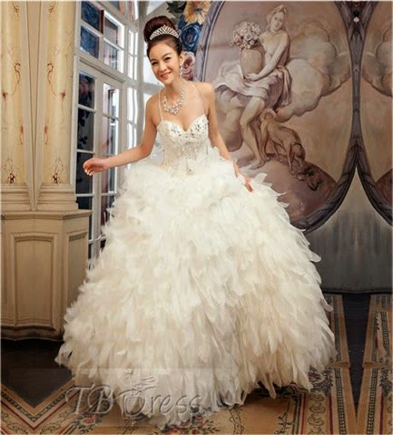 http://www.tbdress.com/product/Terrific-Ball-Gown-Spaghetti-Straps-Tiered-Ruffles-Wedding-Dress-8886789.html