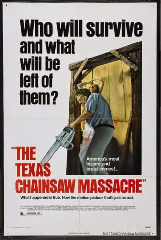 Rincón Misingno: La matanza de Texas (1974).