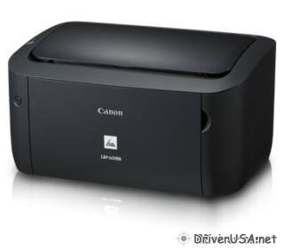 download Canon LBP6018B printer's driver
