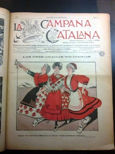 La campana catalana