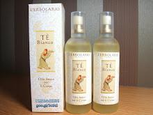 蕾莉歐-白茶身體潤膚油
