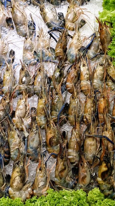 Bali Hai Seafood Market Gurney Drive Penang Health Freak Mommy