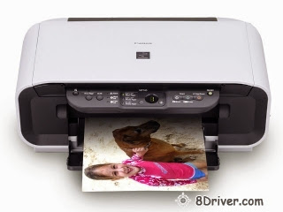 download Canon PIXMA MP140 printer's driver