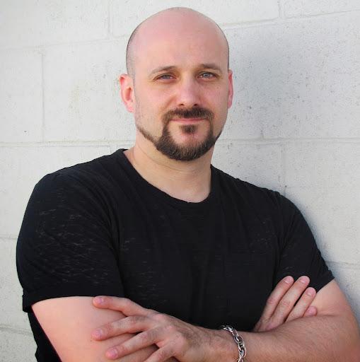 Greg Mcdougall